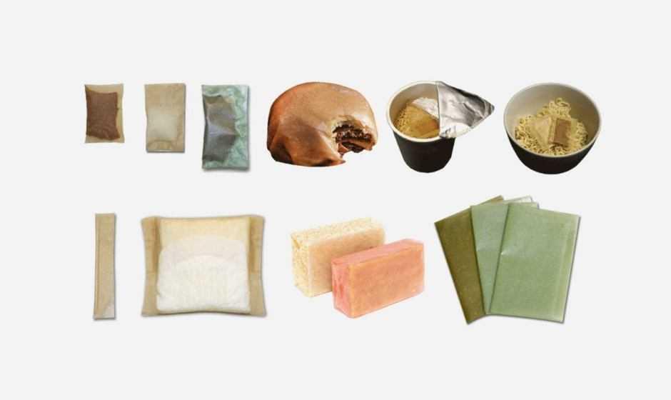 Packaging commestibile: una nuova realtà | Parliamone