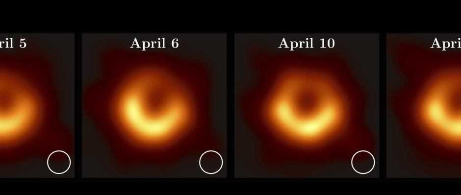 Buco Nero: possiamo considerare fotografia l'immagine ottenuta?