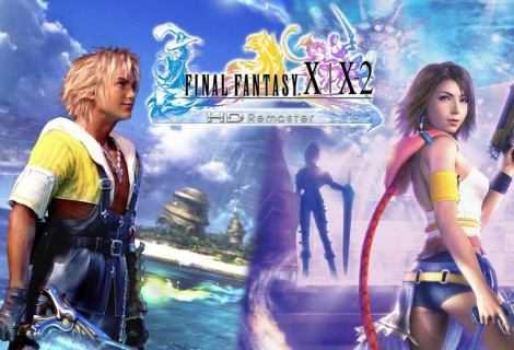 Final Fantasy X/X2 HD Remaster è disponibile su Switch e Xbox One