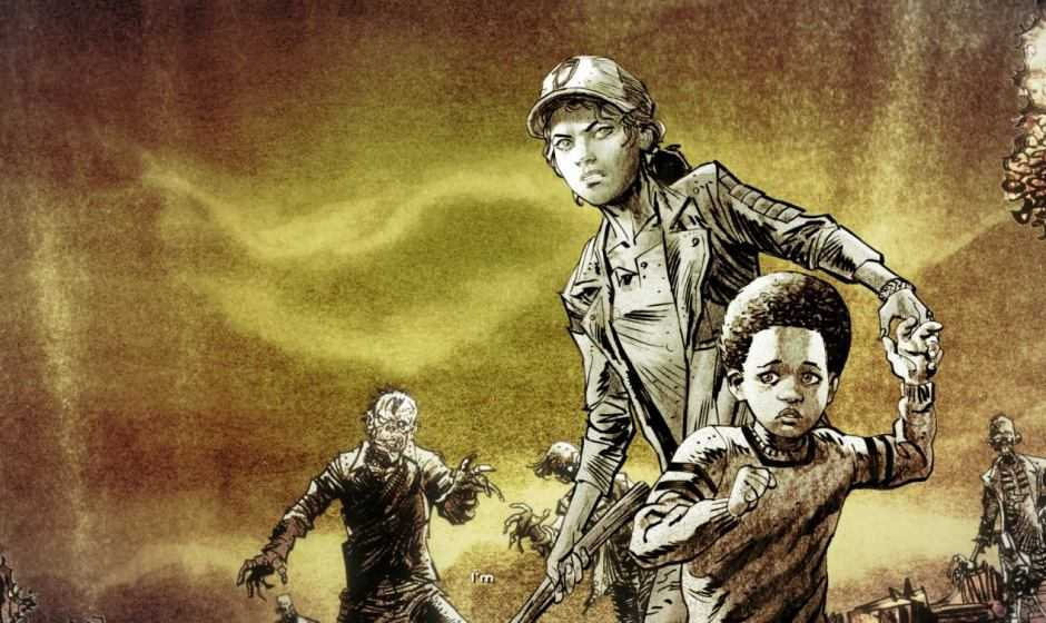 Skybound sulla conclusione di The Walking Dead: The Final Season