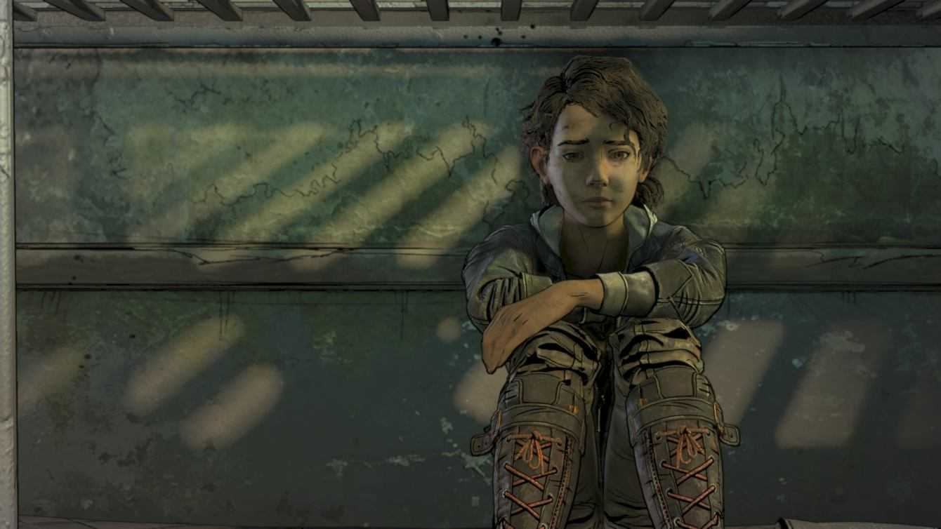 Skybound sulla conclusione di The Walking Dead: The Final Season