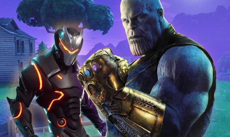 Fortnite: nuova skin, Star-Lord e altre novità