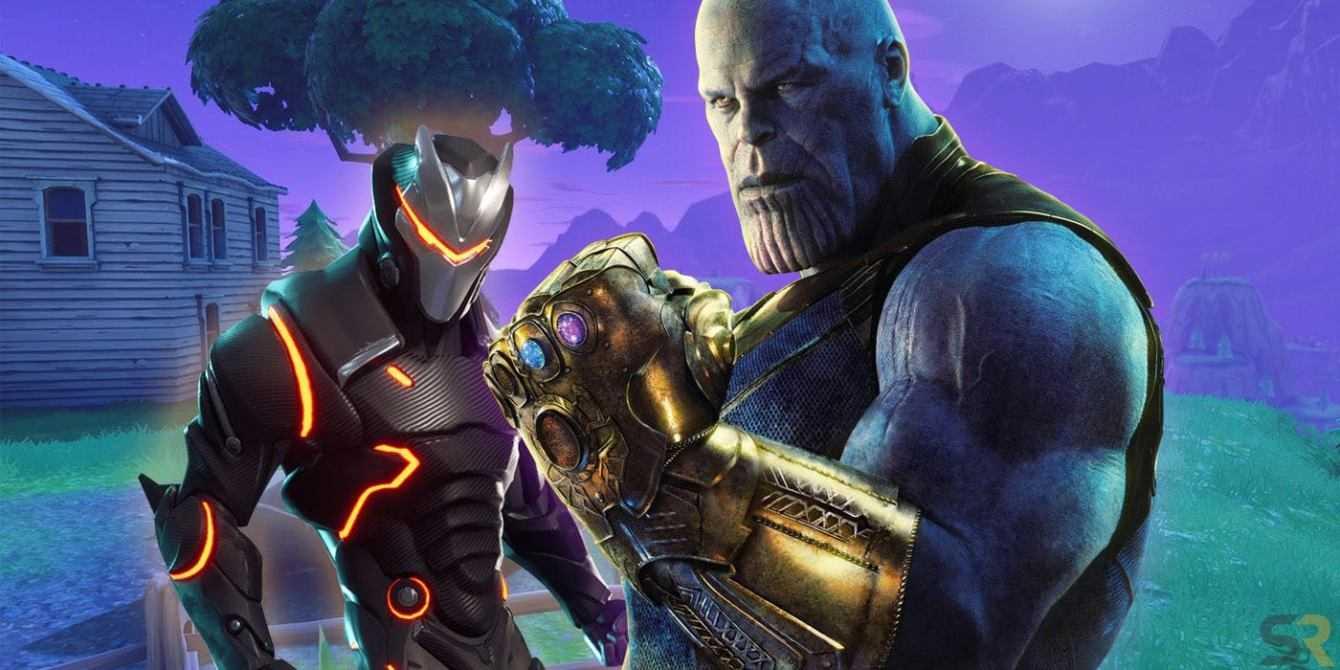 Fortnite: in arrivo un crossover con Avengers Endgame