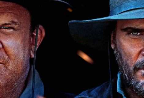 Recensione I fratelli Sisters: opposti complementari nel Far West