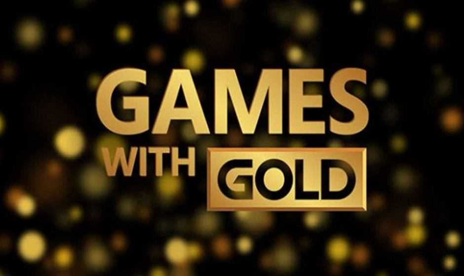 Games with Gold agosto 2019: i giochi gratuiti per Xbox