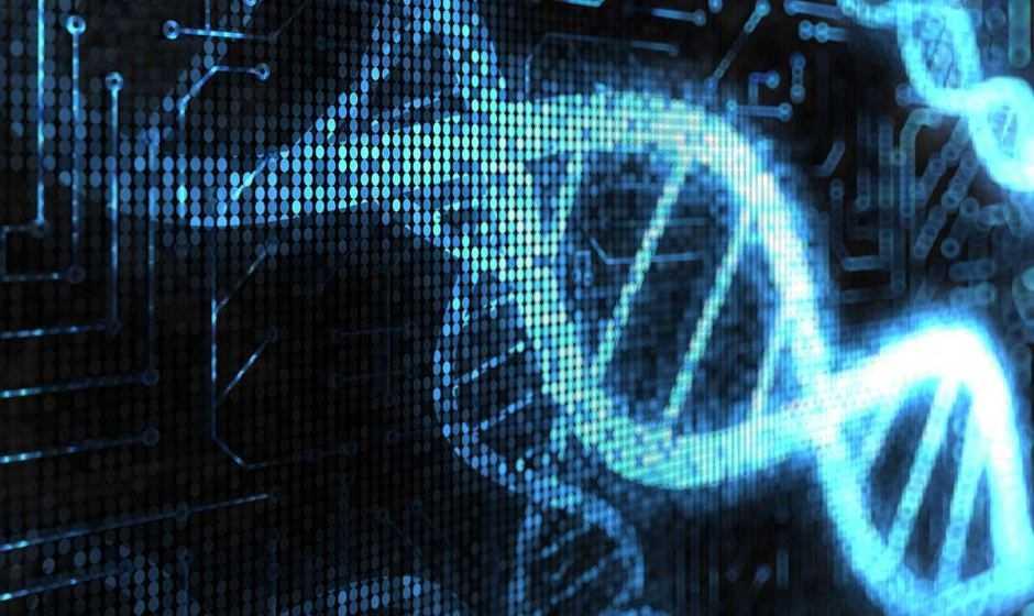 Biotecnologia: un computer fatto con il DNA
