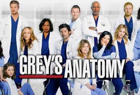 Grey's Anatomy: download sottotitoli (sub ita)