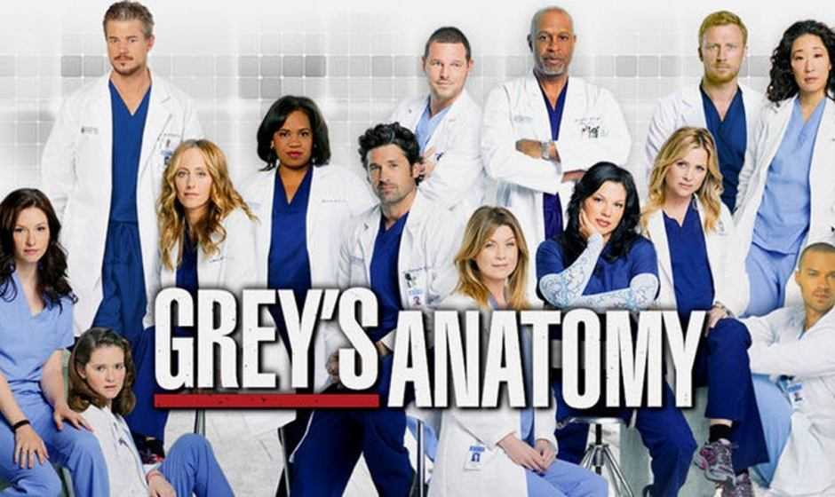 Grey's Anatomy: download sottotitoli (sub ita)