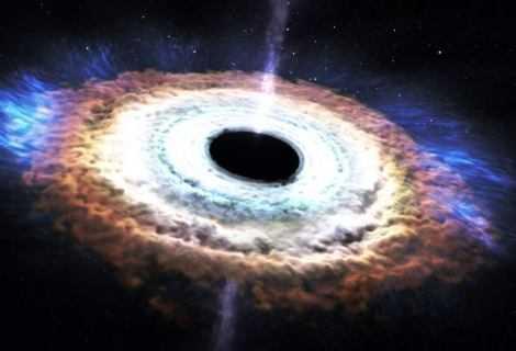 Prima immagine di un buco nero, cosa nasconde la scoperta?