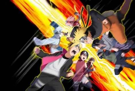 Naruto to Boruto Shinobi Striker: arriva Madara