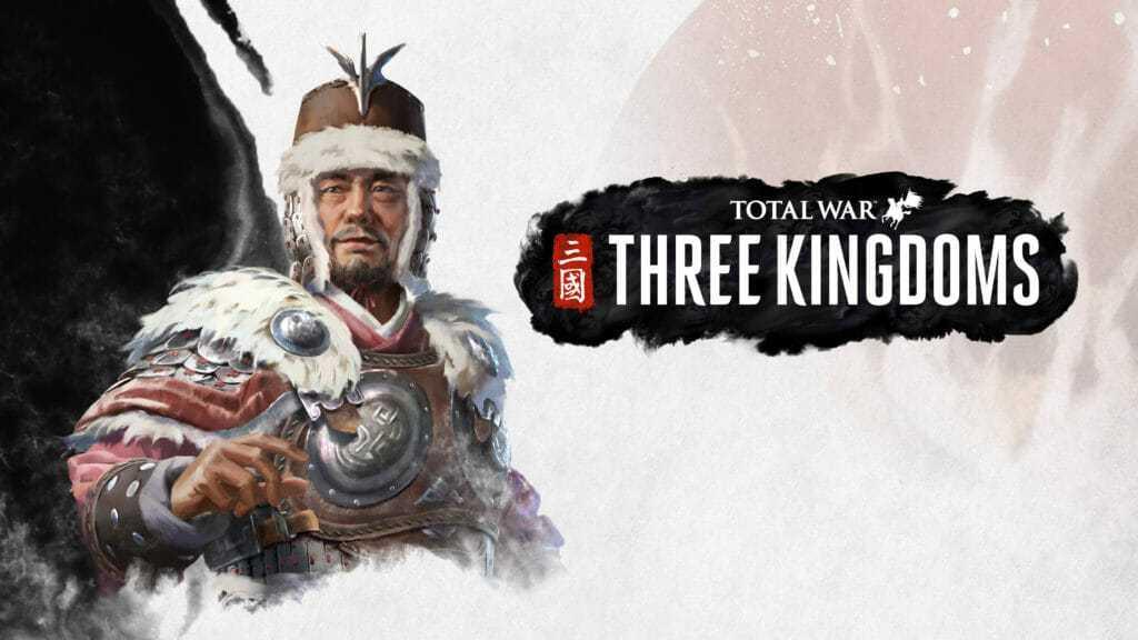 Total War: Three Kingdoms – Uno sguardo ai Signori della Guerra presentati