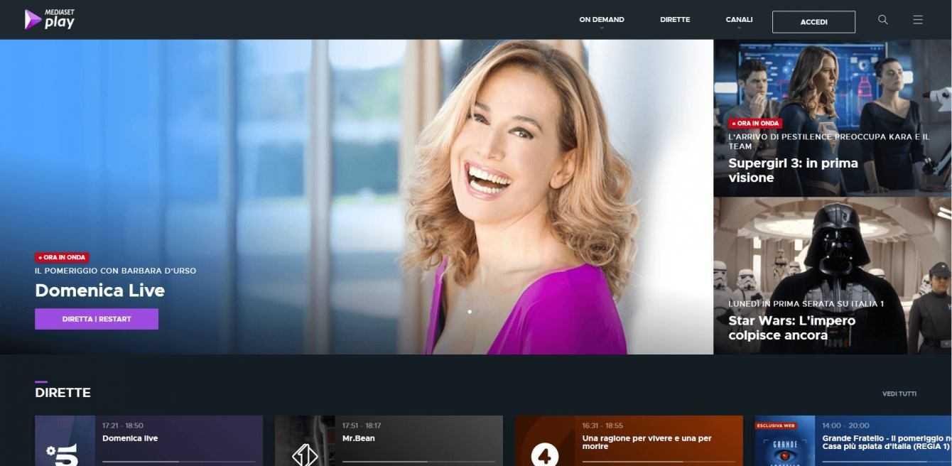 Come scaricare video da Mediaset Play | Aprile 2021