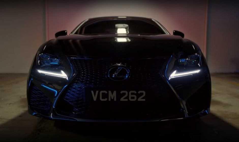 Lexus protagonista in Men in Black International
