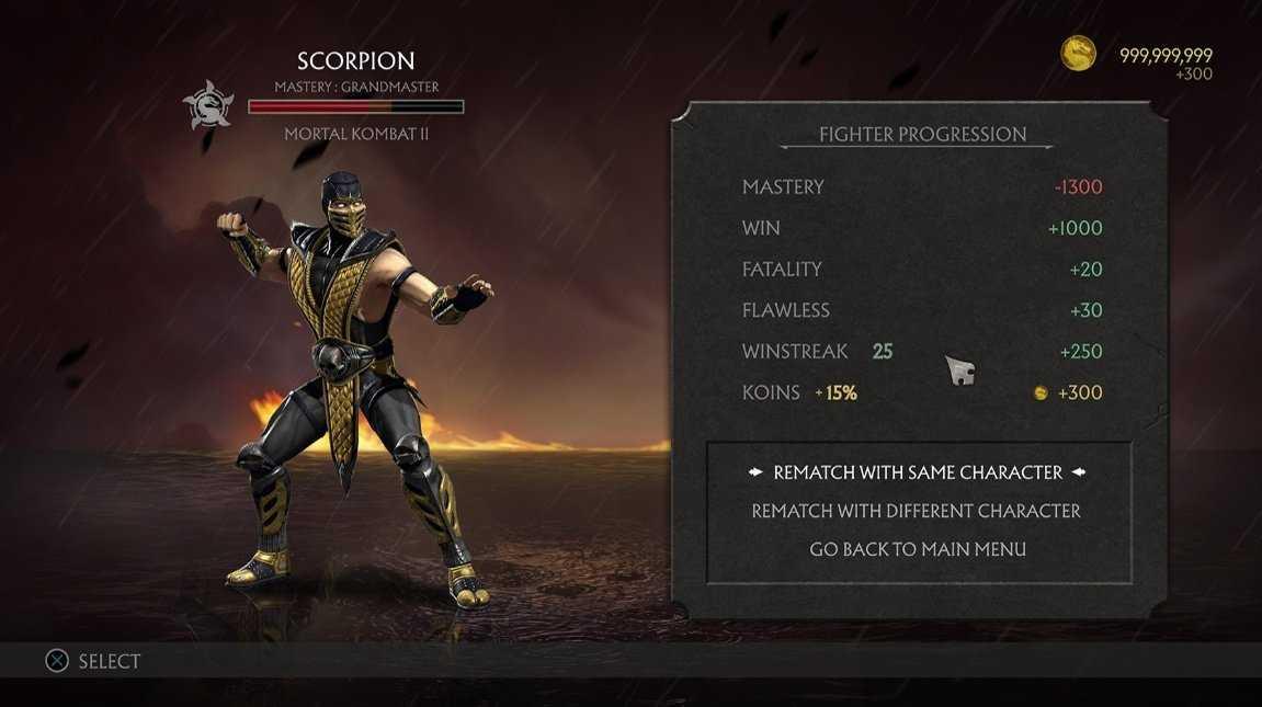 La versione rimasterizzata di Mortal Kombat è stata cancellata