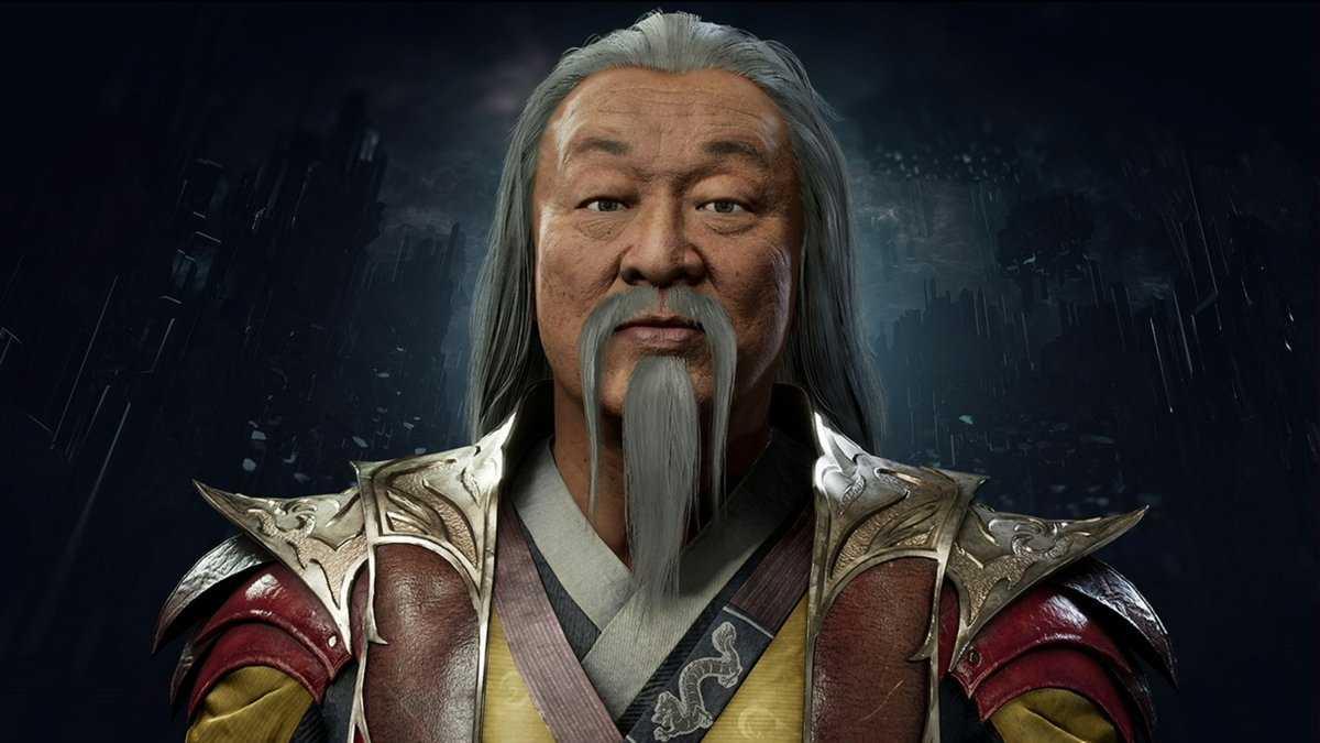 Mortal Kombat 11: story mode e DLC