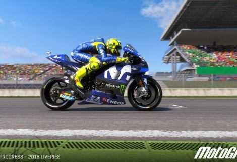 Monster Energy Yamaha MotoGP fa squadra con Lorenzo Daretti