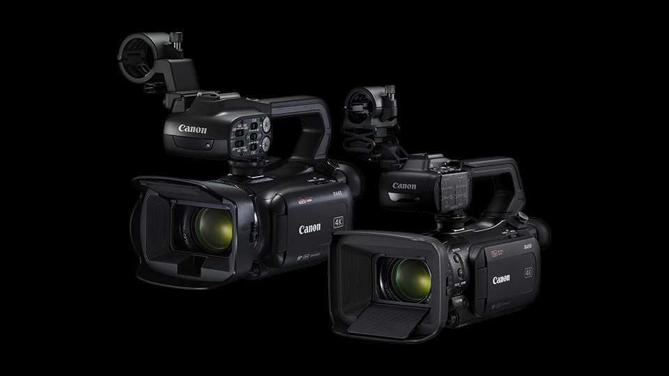 Canon partecipa a MIR 2019. Scopriamo i dettagli