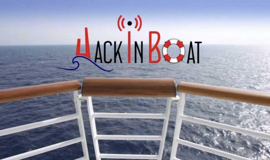 HackerInBoat: salperà da Genova la nave dei pirati informatici