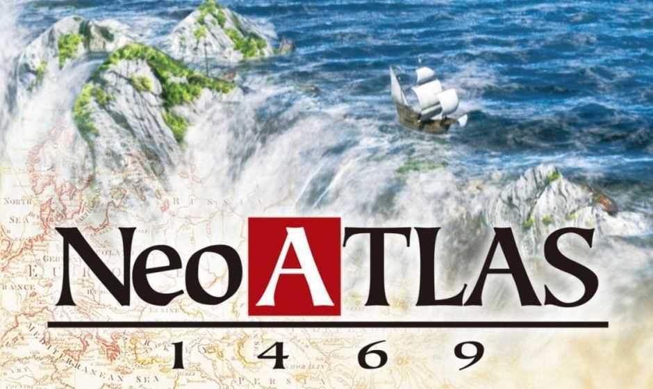 Neo ATLAS 1469è ora disponibile in Europa