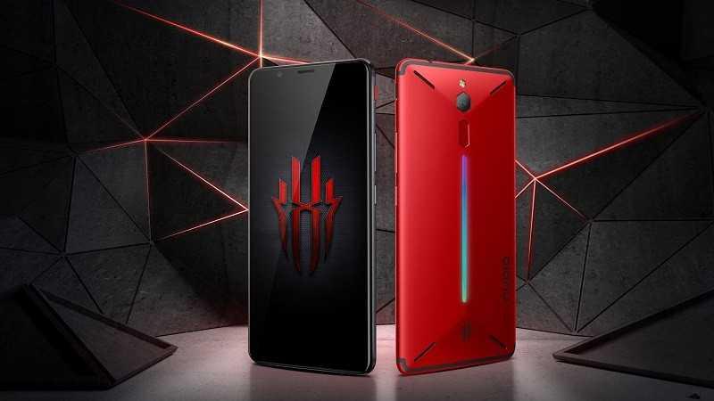 Ufficiale Nubia Red Magic 3: scheda tecnica, prezzo, data uscita