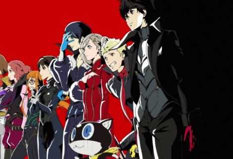 "Persona 5 Scramble: ecco la nuova Phantom Thief ""Sophie"" in un trailer"