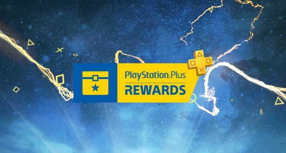 Playstation Plus Rewards: novità in casa Sony!