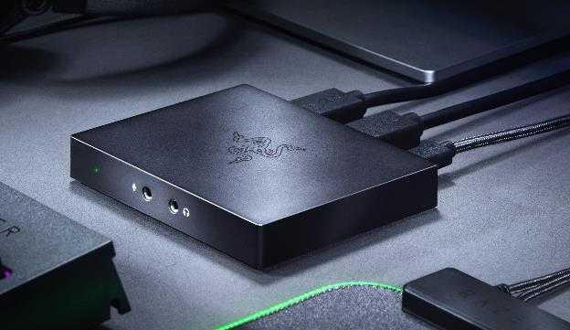 Arriva Razer Ripsaw HD, una nuova frontiera dello streaming