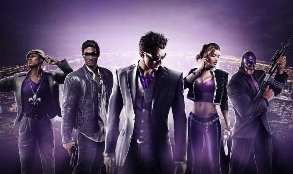 Saints Row: The Third su Nintendo Switch, conto alla rovescia