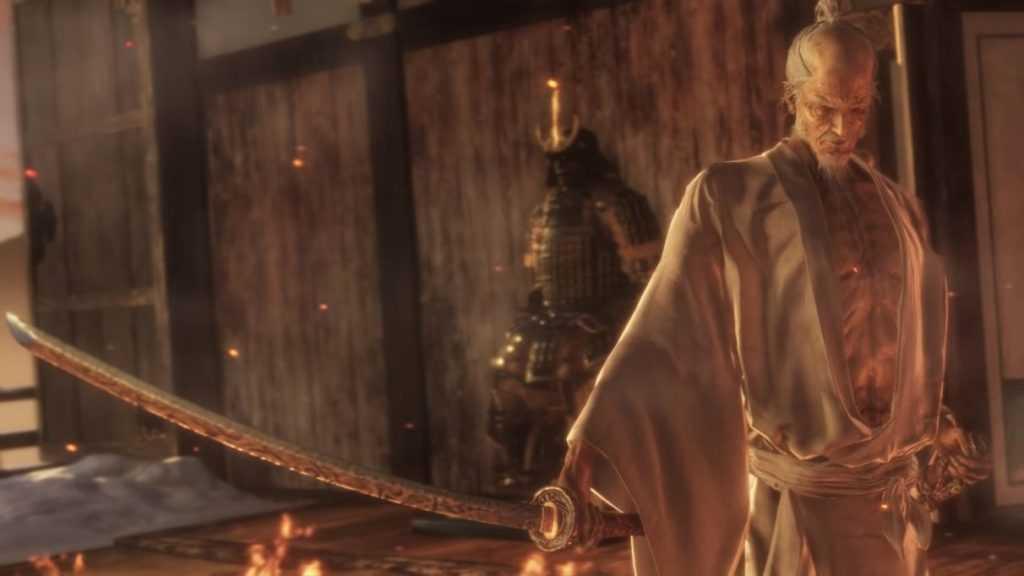 Sekiro: Shadows Die Twice - Tutti i boss | Guida (Parte 3)