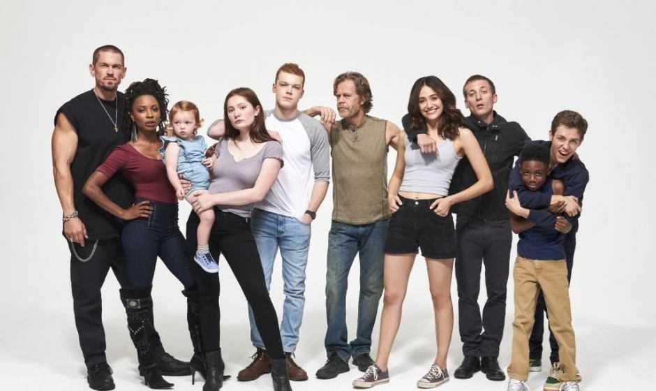 Serie TV – Analisi di un personaggio: Frank Gallagher