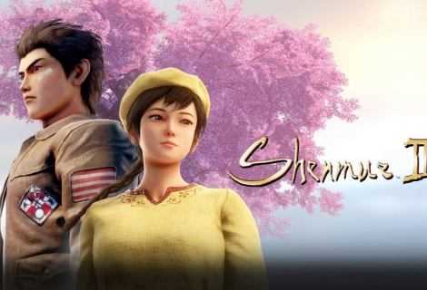 Shenmue III: svelata la data d'uscita su Steam