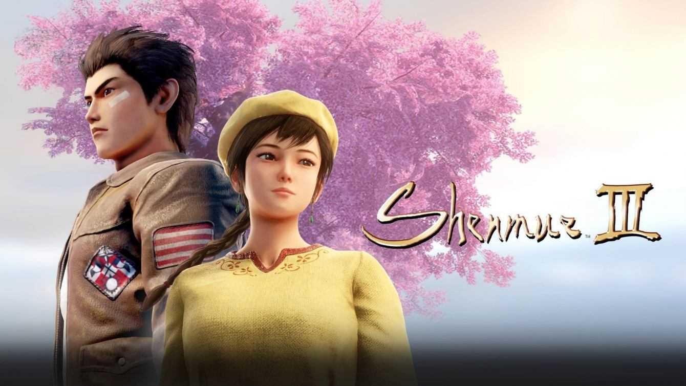 Gamescom 2019: pubblicato il trailer di Shenmue III