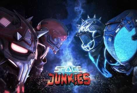 Space Junkies: arriva il primo aggiornamento gratuito