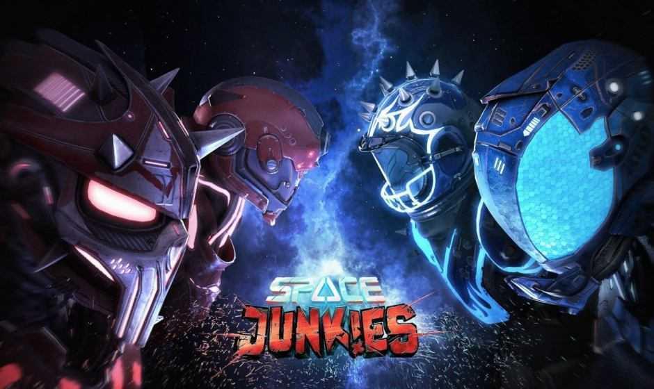 Ubisoft: secondo aggiornamento per Space Junkies disponibile