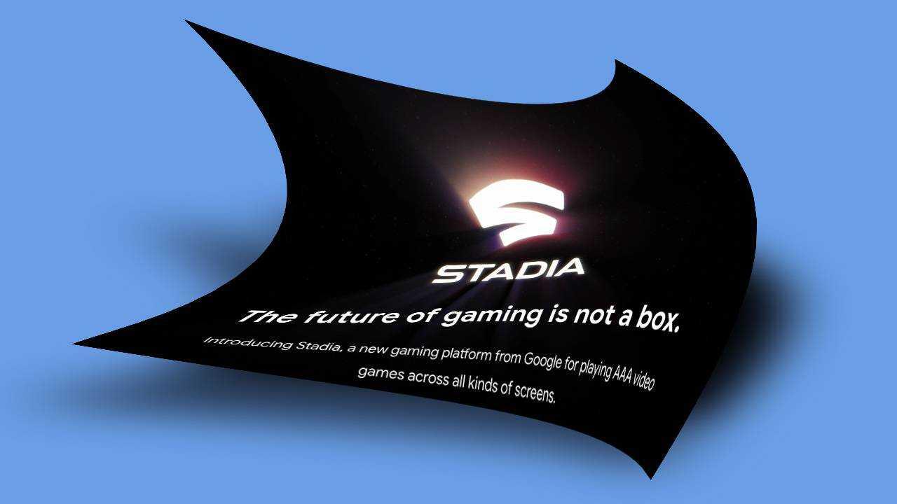 Mad Box: la prima vittima di Google Stadia?