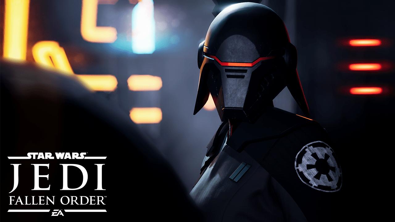 Star Wars: Jedi Fallen Order, le parole di Amy Henning