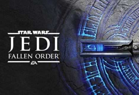 Star Wars: Jedi Fallen Order, svelate le box art ufficiali