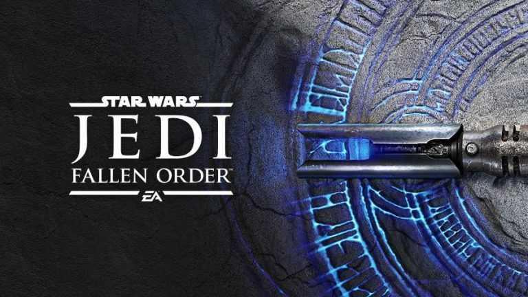Star Wars: Jedi Fallen Order, svelate le box art ufficiali