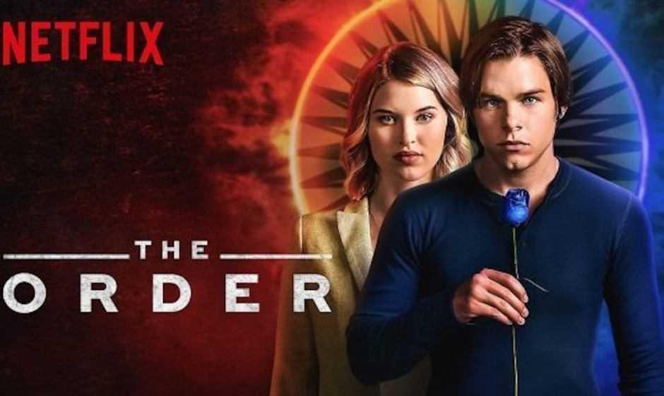 The Order: la stagione 2 si farà, ecco quando!