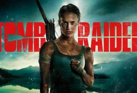 Tomb Raider 2: comunicata la data di uscita!