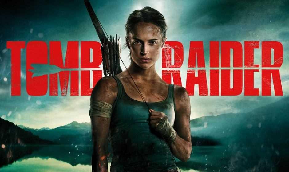 Tomb Raider: è in arrivo un sequel per il film