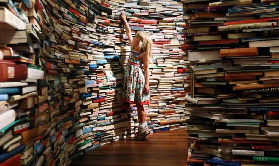 Cresce la lettura in Italia, che però rimane tra le ultime in Europa
