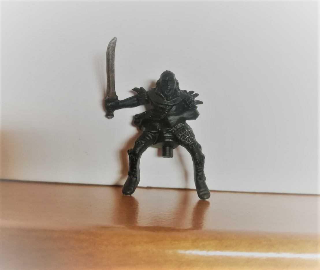 Come dipingere miniature Games Workshop - Tutorial 37: Orchetti cavalcawarg