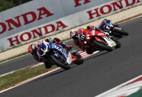 Honda: da 60 anni protagonista nel Motomondiale