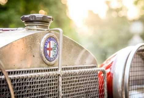 """FCA Heritage e Alfa Romeo protagonisti alla """"1000 Miglia"""" 2019"""