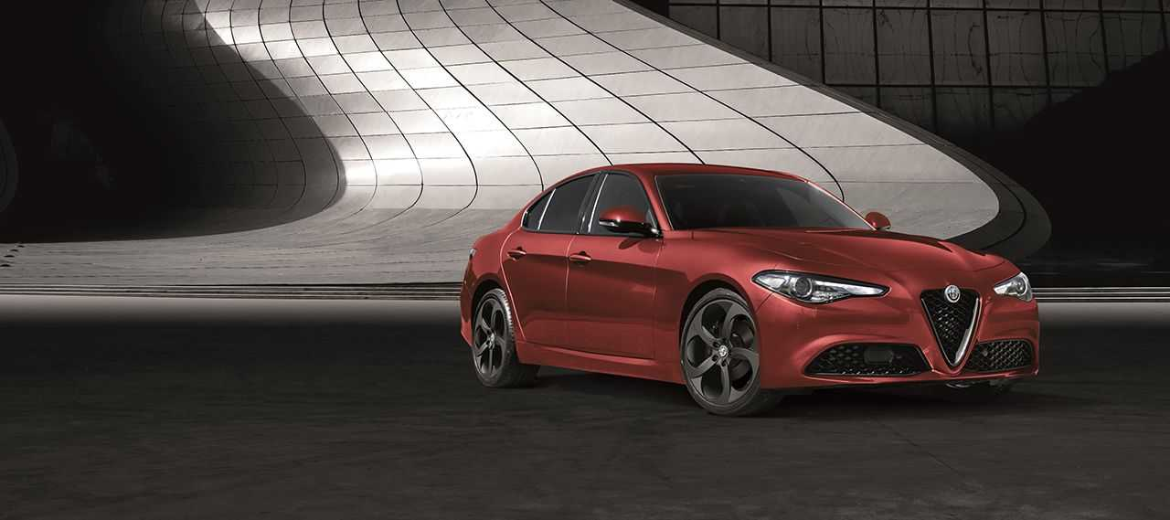 Alfa Romeo Sport-Tech: via agli ordini del nuovo allestimento