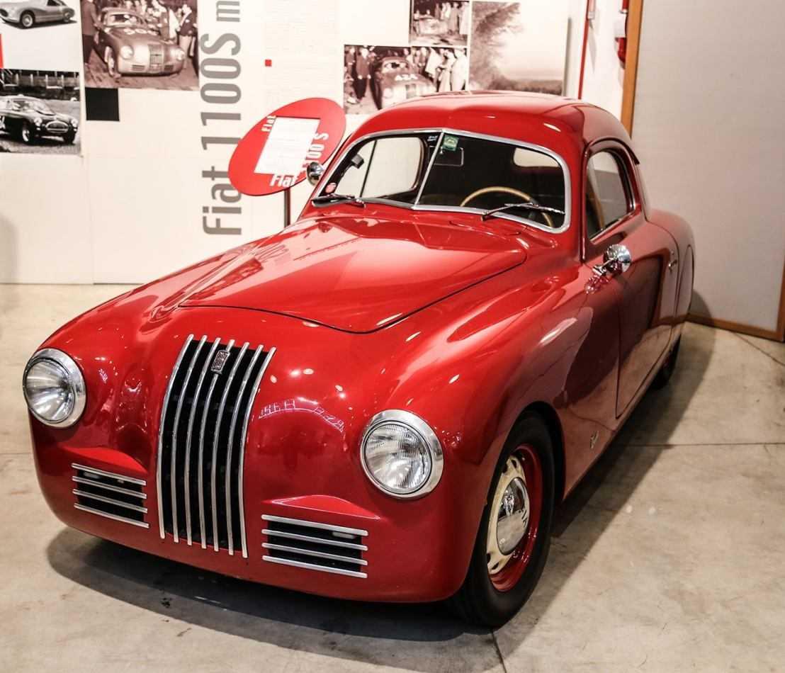 28esima edizione di Autopromotec: FCA Heritage protagonista