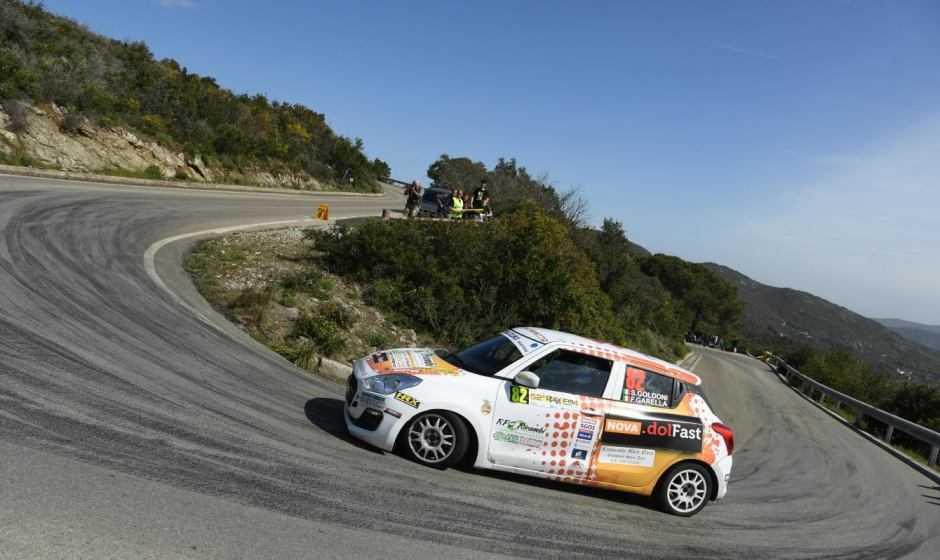 Andrea Scalzotto e Nicola Rutigliano conquistano l'Isola d'Elba