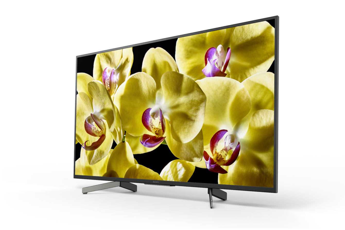 Sony lancia 20 nuovi Display Professionali BRAVIA