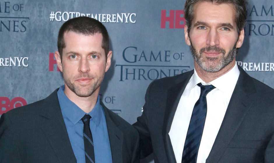 Star Wars, gli showrunner di GoT, Benioff e Weiss a lavoro sul nuovo film